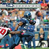 Seattle Seahawks 2013 Team Wall Calendar 12&quot; X 12&quot; at Amazon.com