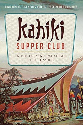 Download KAHIKI SUPPER CLUB: A Polynesian Paradis (American Palate)