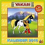 Yakari 2016