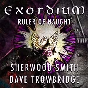 Ruler of Naught Audiobook