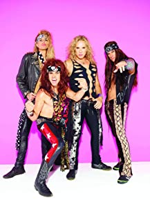 Image of Steel Panther