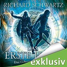 Das erste Horn (Das Geheimnis von Askir 1) Hörbuch von Richard Schwartz Gesprochen von: Michael Hansonis