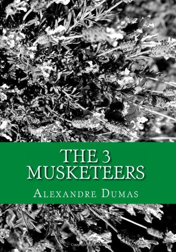 the-3-musketeers