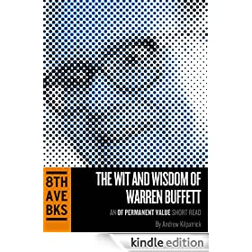 The Wit and Wisdom of Warren Buffett (OPV Short Reads Book 2)