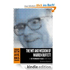 The Wit and Wisdom of Warren Buffett (OPV Short Reads)