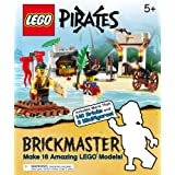 Lego Brickmaster Pirateby Dorling Kindersley