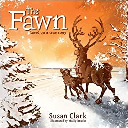 The Fawn And Majesty Companion Book Set
