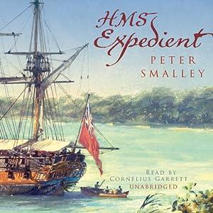 HMS Expedient Audiobook