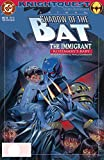 img - for Batman: Shadow of the Bat #24 book / textbook / text book