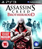 Assassin's Creed Brotherhood (PS3)