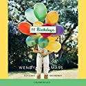 11 Birthdays Audiobook by Wendy Mass Narrated by Kathleen McInerney