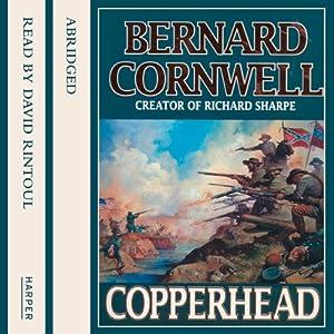 Copperhead Hörbuch