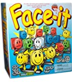 Face It Board Game