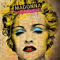 Celebration (Amazon MP3 Exclusive Version)