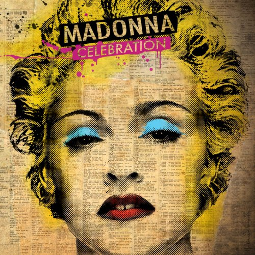 Madonna - Celebration - Zortam Music