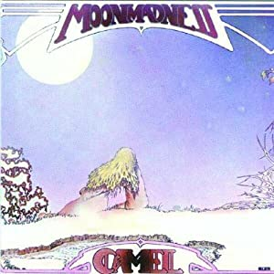 Camel -  Lunar Sea [Disc 2]