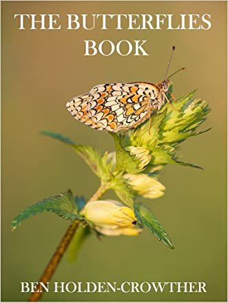 The Butterfly Book (HC Picture Book Series 6)