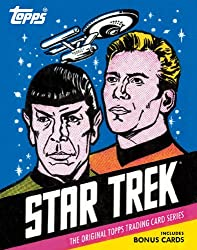 Star Trek- The Original Topps Trading Card Series