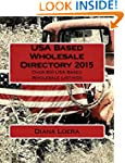 USA Based Wholesale Directory 2015: O...