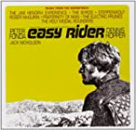 Easy Rider Soundtrack (1969 Film)