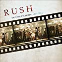 Rush - Moving Pictures: Live 2011 [Vinilo]