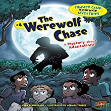 The Werewolf Chase: A Mystery About Adaptations Audiobook by Lynda Beauregard Narrated by  Book Buddy Digital Media