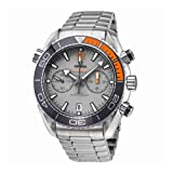 Omega Seamaster Planet Ocean Chronograph Automatic Mens Watch 215.90.46.51.99.001