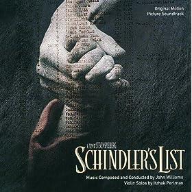 Schindler's List (Soundtrack)