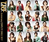TRF 20TH Anniversary COMPLETE SINGLE BEST (AL3枚組+DVD) - TRF