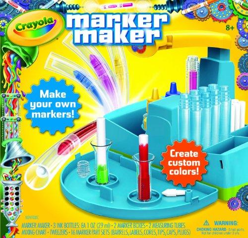 Crayola マーカーメーカー 並行輸入