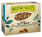 Nature Valley Simple Nut Bar Sea Salt...