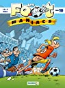 Les foot-maniacs, tome 10