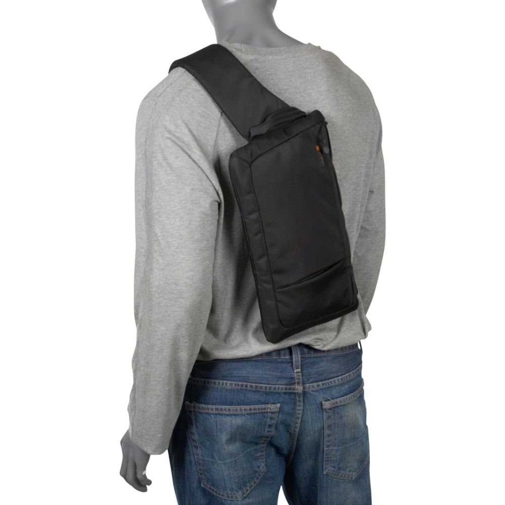Protec Zip Sling Bag for iPad and Other Tablets Check Price
