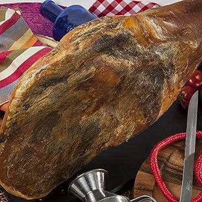 Iberico de Pura Bellota Ham Paleta (Shoulder), Bone In 9 - 11 Pounds by COVAP