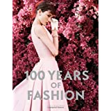 100 Years of Fashionby Cally Blackman