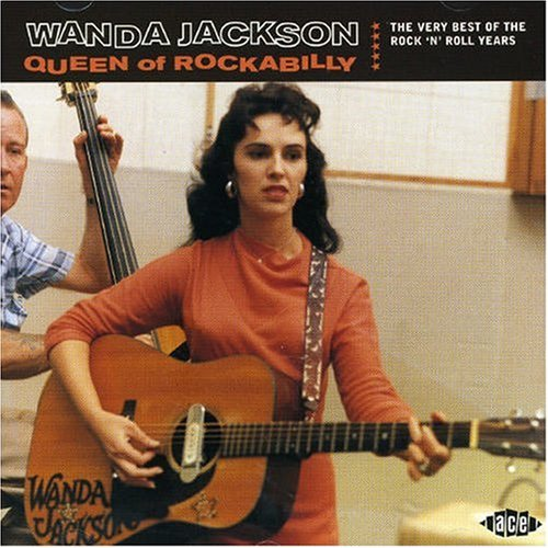 Wanda Jackson - Tears Will Be The Chaser For Your Winecd-1 - Zortam Music