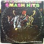 Jimi Hendrix Experience: Smash Hits L...