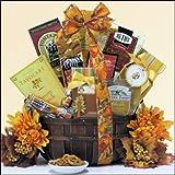 Thanksgiving Wishes: Gourmet Thanksgiving Gift Basket