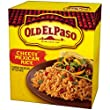 Old El Paso Sides, Cheesy Mexican Rice, 7.6-Ounce Boxes (Pack of 12)
