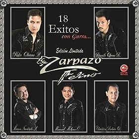 18 Exitos Con Garra