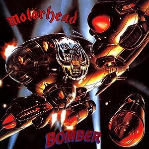 Bomber (US Import) [Musikkassette]