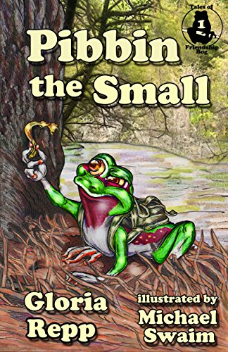 Pibbin The Small by Gloria Repp ebook deal