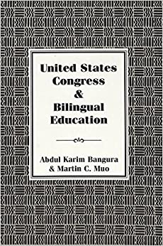 bilingual education in the united states Students in bilingual-education classes, they charge, have become the pawns   until quite recently public education in the united states was.