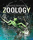 img - for Integrated Principles of Zoology with Lab Studies book / textbook / text book