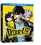 Blood Lad Complete Series [Blu-ray]