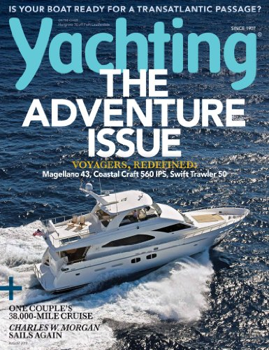 Yachting (1-year auto-renewal)