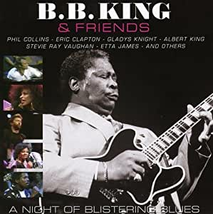 Night of Blistering Blues