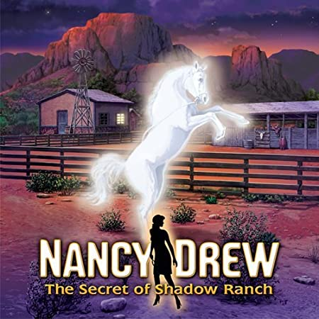 Nancy Drew: The Secret of Shadow Ranch [Download]