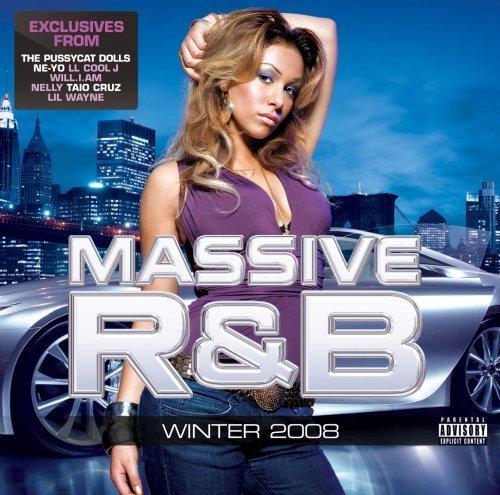 Massive R&B-Winter 2008 by Phantom Sound & Vision