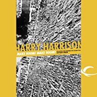 Make Room! Make Room! (       UNABRIDGED) by Harry Harrison Narrated by Eric Michael Summerer